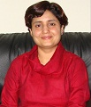 Photograph of Nimisha Jashnani