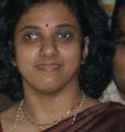 Photograph of Priya Varadan