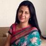 Photograph of Ruchira Sarin