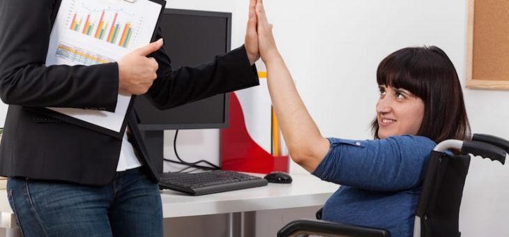 How to ensure equal growth opportunities for employees with disabilities at your workplace