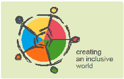 creating an inclusive world